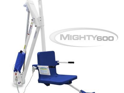 mighty 600 product image with white background