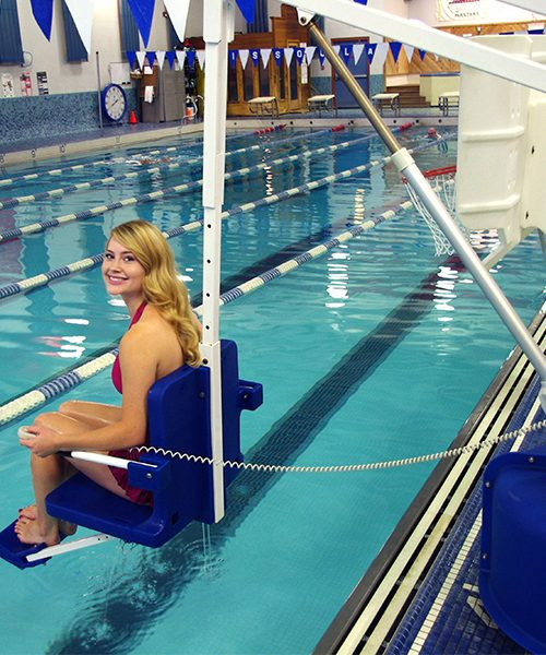 revolution-pool-lift-in-use