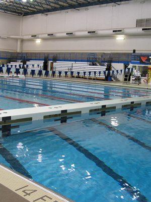 stark bulkhead in pool